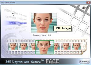 人脸识别软件 (O2Face)