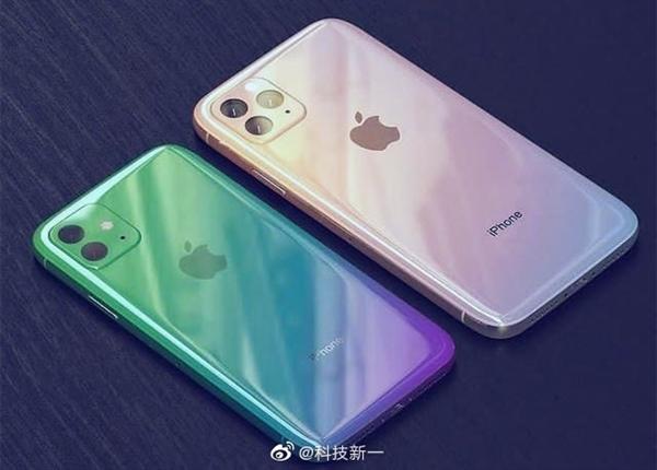 羅永浩點評iPhone 11:大多數手機都比蘋果好看