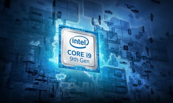Intel 9代酷睿CPU性能放大器發布下載:智能自動超頻