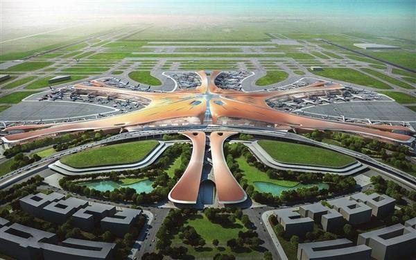 一張臉走遍北京大興機場 5G+AI讓登機只需20分鐘