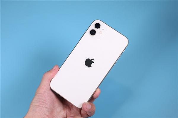 轉轉Q3報告:二手iPhone 11跌至4439元 舊款iPhone XS漲價