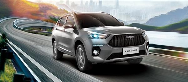 國內10月SUV銷量榜出爐 哈弗H6連續77個月霸榜