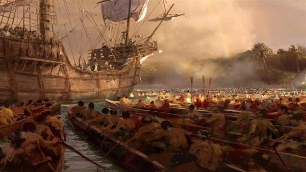 《帝國時代4》發布時間曝光:已準備就緒!