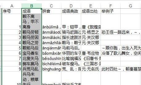Excel2013中文本超出单元格宽度如何解决?