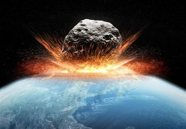 美國NASA警告2022年小行星撞上地球 但幾率只有0.026%