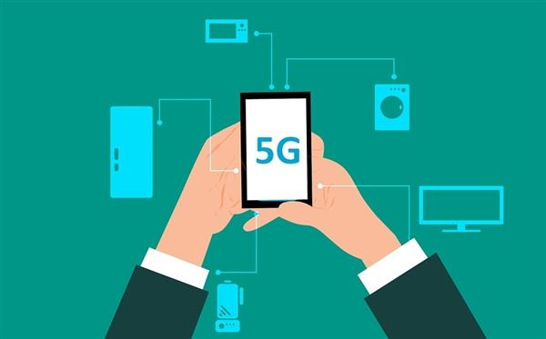 啥是5G啊?美國這移動網絡 和國內真的沒法比...