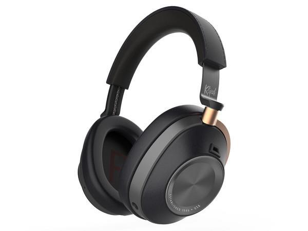 Klipsch無線降噪耳機即將上市 電量能播放30小時音樂