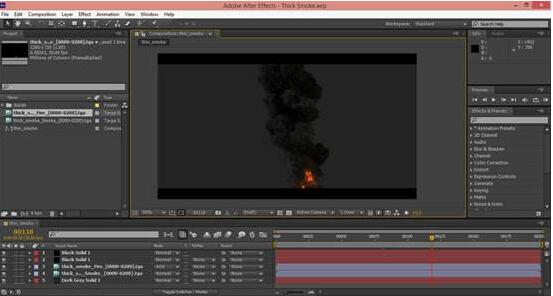 3dmax制作出一个烟雾效果的具体操作方法