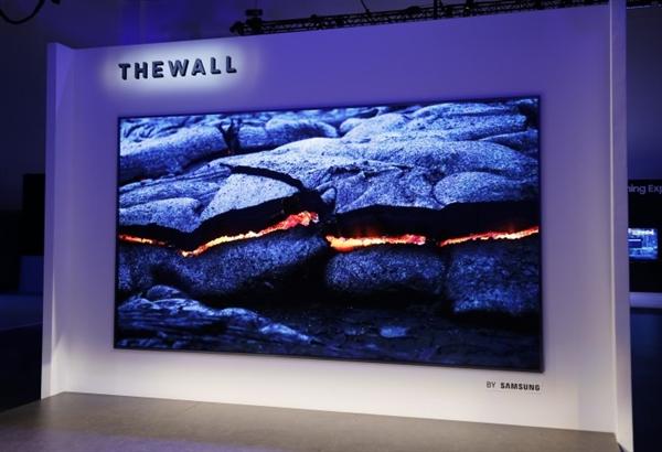 三星表示已準備好量產MicroLED屏幕:OLED取代者來了
