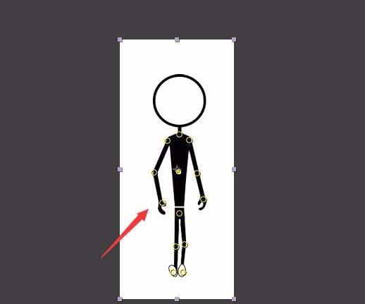 使用AE制作火柴人动画的详细教程