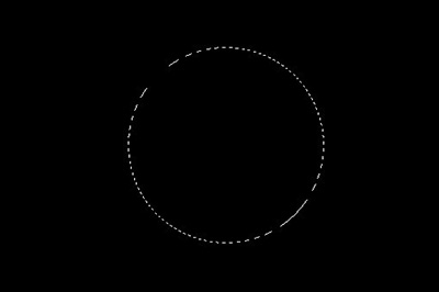 椭圆选框工具