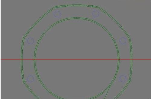 如何使用3Dmax绘制手表建模?