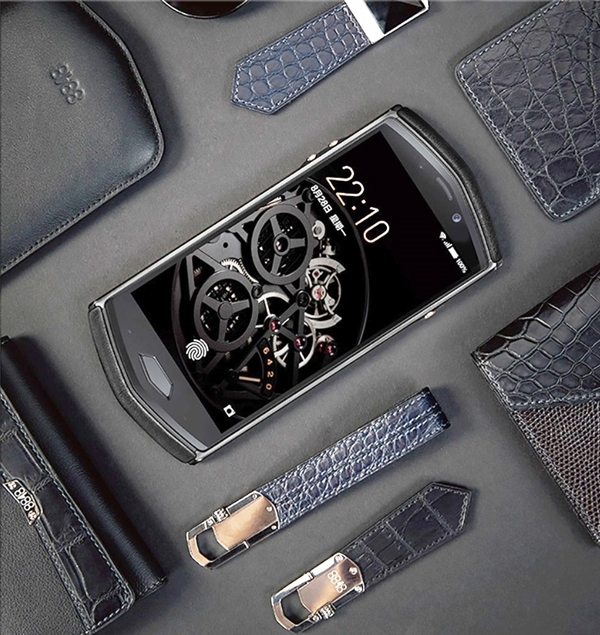 8848钛金手机M4锐志版秒杀促销:直降8000 到手4899