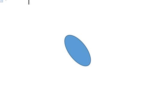 使用WPS绘画出胖胖蜻蜓的具体操作步骤