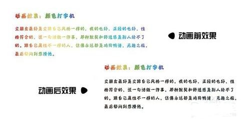 如何在ppt2013中插入颜色打字机?ppt2013插入颜色打字机的教程