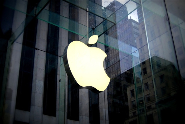 苹果CEO库克:正与供应商伙伴一道安全平稳地复工
