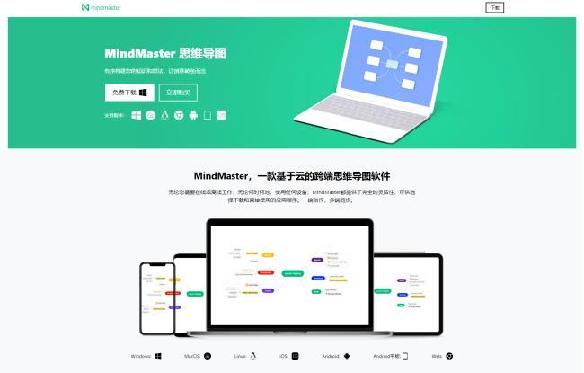 万兴科技旗下MindMaster进入飞书生态:加码多场景办公效率