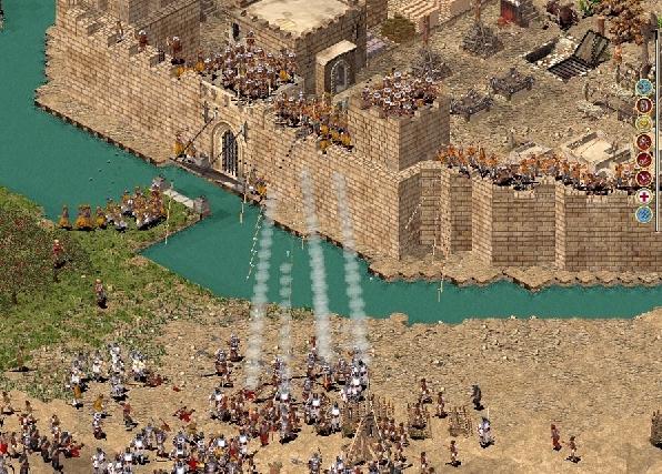 要塞:十字军东征