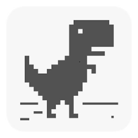 Chrome小恐龍