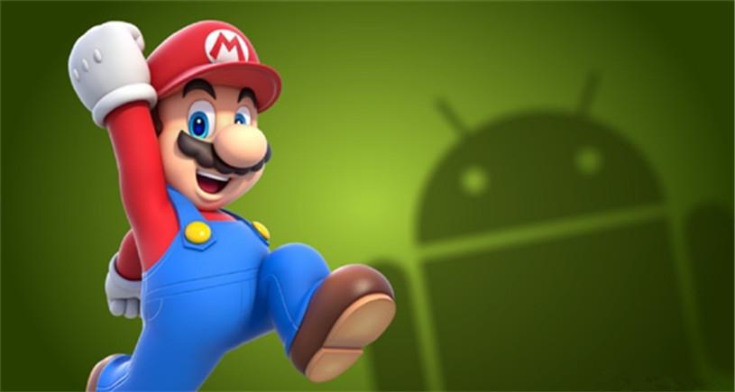 任天堂第一手游现身Android
