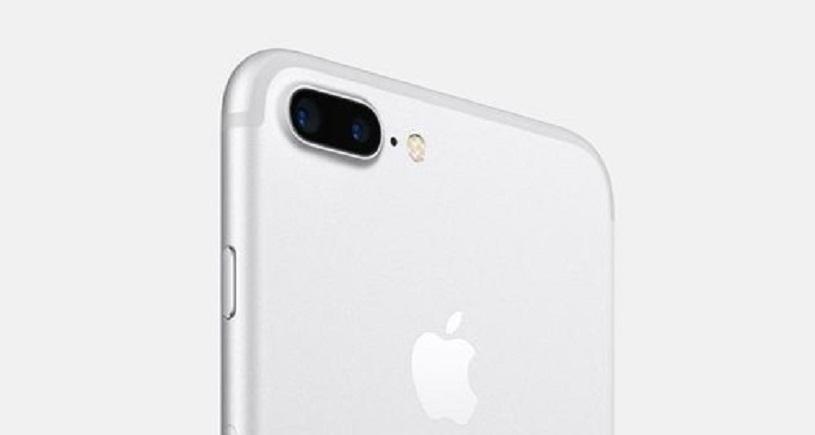 没抢到亮黑版别着急 iPhone 7要出亮白版
