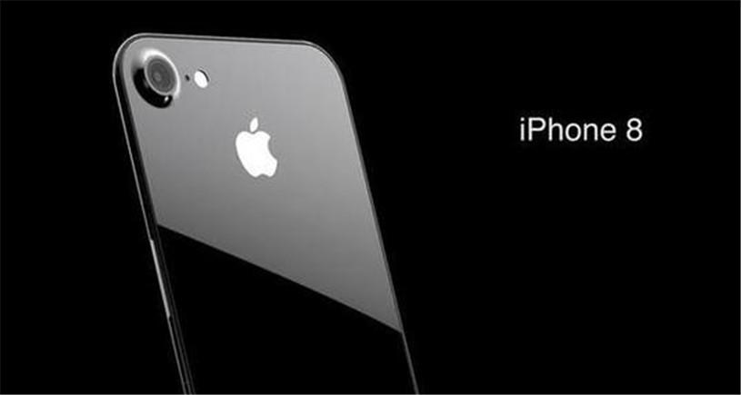 这就是iPhone 8的大招?苹果可能要加入AR镜头