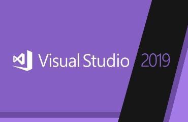 Visual Studio 2019创建python项目的具体步骤