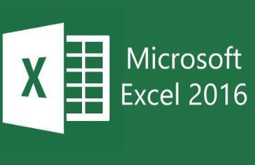 excel2016制作并打印表格的操作教程