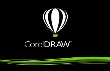 cdr绘画立体球体的具体操作步骤