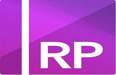 Axure RP8元件重命名的具体操作步骤