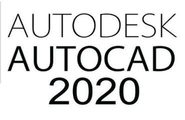 AutoCAD2020改字體大小的操作步驟