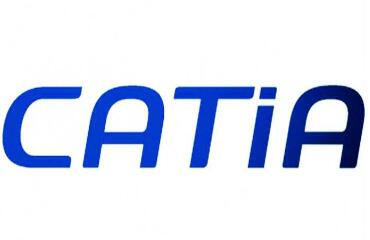 Catia零件模型添加顏色的圖文步驟