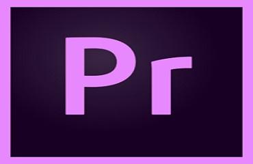 premiere使用雜色制作雪花顆粒感視頻的操作教程