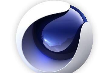 C4D球体设置烟雾属性的图文教程