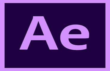 AE繪制穿越云層效果的操作流程