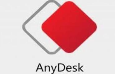 AnyDesk进行远程桌面协助的图文教程