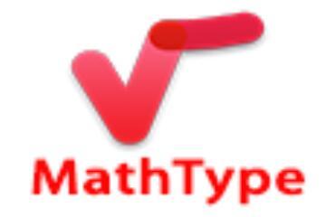 MathType调整子下标大小的操作流程
