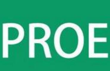 Proe使用混合命令创建圆台模型的详细教程