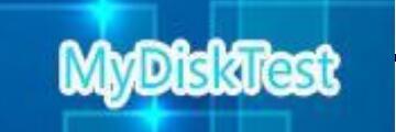MyDiskTest怎么使用-MyDiskTest的使用操作方法介绍