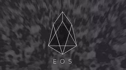 EOS是什么意思?