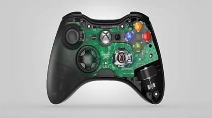 美军潜艇操作潜望镜使用Xbox 360手柄你敢信?
