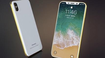 国产奇葩手机抄袭无下限 完全体山寨iPhone X亮相工信部!