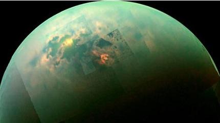 美国宇航局计划派出潜艇探索土卫六!