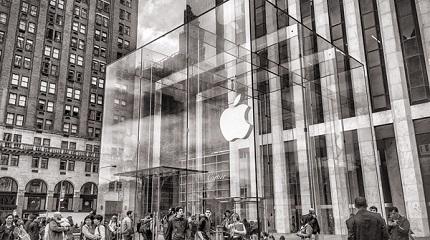 AirPort系列全球范围售罄 苹果彻底放弃无线路由市??!