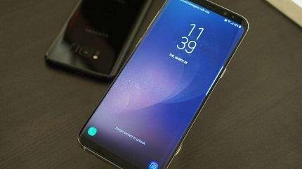 三星Galaxy A8/A8+(2018)获得安卓8.0更新 新增VoLTE支持!