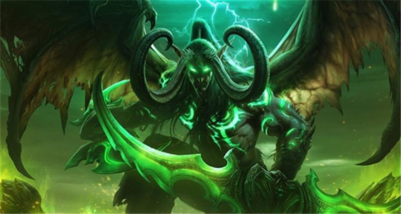 《魔兽世界》最大私服被封后重启:玩家蜂拥