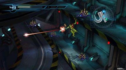 任天堂E3直面会消息 《银河战士4》确认!