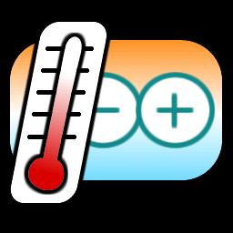Core Temp(64bit)0.99.7.1