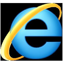IE9 Internet Explorer