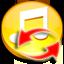 蒲公英M4R格式转换器9.8.5.0 官方版